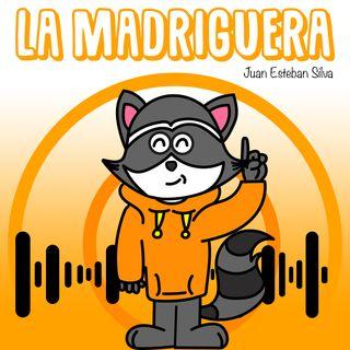 La Madriguera: Canciones frescas de Andrés Cepeda, Blink 182, Diamante Eléctrico el Grupo Niche y la navidad adelantada que siempre nos dan.