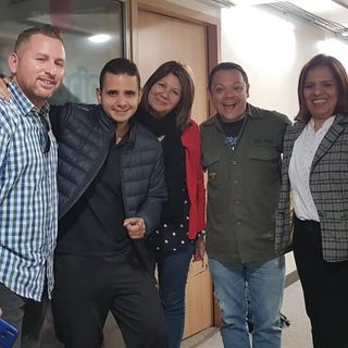 A bailar con el Acetato de la Billos Caracas Boys