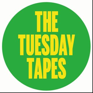 The Tuesday Tapes | 17 aprile 2018