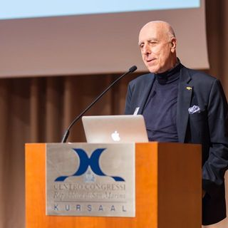 UV FutureDesignEd2020 - Piero Formica | Keynote speech (ENG)