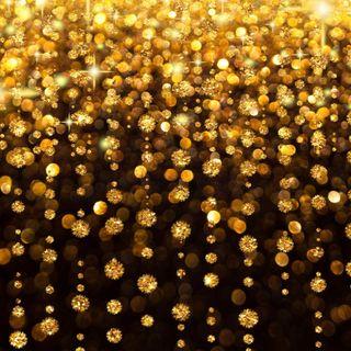 #sgp Pioggia d'oro?!