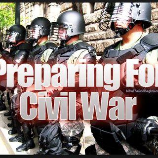 9th Circuit Starts Civil War II