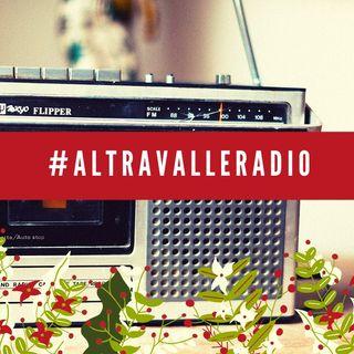 Quarta puntata AltravalleRadio speciale Natale