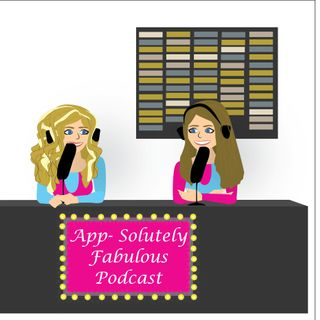 APP-Solutely Fabulous Podcast 9