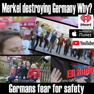 Morning Moment Our World BBC view of refugees in Germany Jan 12 2018