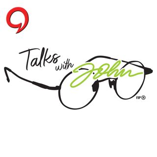 Talks With John Podcast