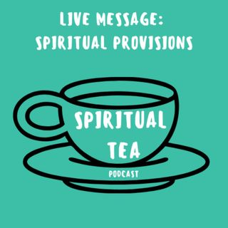 [LIVE MESSAGE]  Solano Nomadic Shelter - Spiritual Provisions