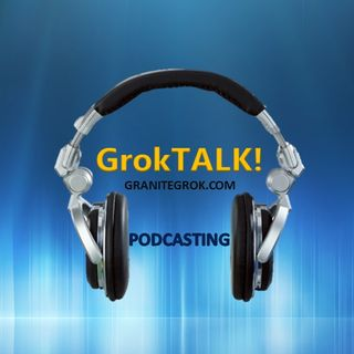 GrokTALK! May 17th 2014