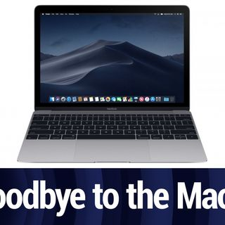 Goodbye to the MacBook | TWiT Bits