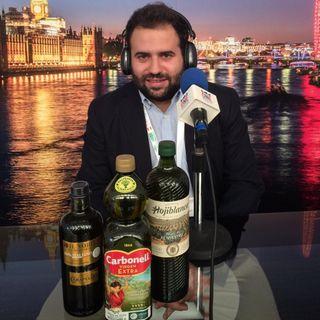 Bellavita Expo 2019: Deoleo - L'olio dalle colline spagnole sulle tavole italiane