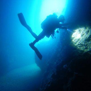 Programmazione di un'immersione