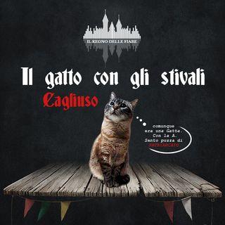 05 -  Il gatto con gli stivali / Cagliuso