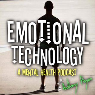 Emotional Technology (Music By: Blake Lewis)