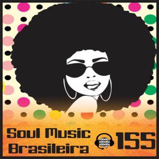 Papo de Calçada #155 O Início da Soul Music no Brasil
