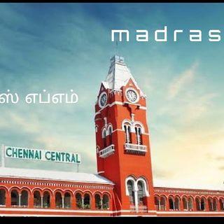 Madras Fm Podcast 143