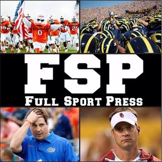 Full Sport Press: Disappointing College Football Teams/Program of BCS Era- 10/5