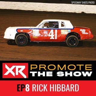EP8 Rick Hibbard 1/4/20