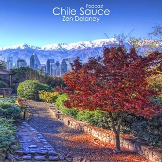 Chile Sauce by Zen Delaney on Lingo Radio Friday 4 September 2020