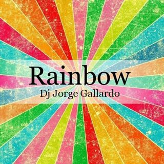 03 - Rainbow (Radio Edit)