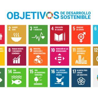 0. Introducción de los ODS
