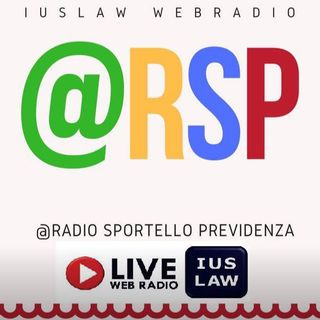#RadioSportelloPrevidenza - Speciale Bandi Cassa Forense