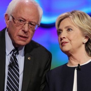 Can Bernie Change the Democratic Party Without Hurting Hillary?