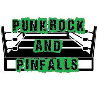 Punk Rock and Pinfalls