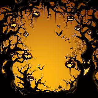 Joel Michalec Show #70: BOO! Happy Halloween