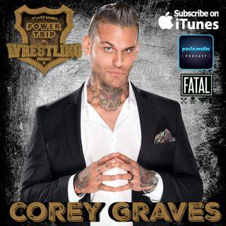 TMPToW: Corey Graves