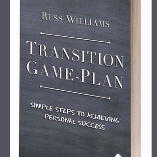 Russ Williams The Transitional Coach
