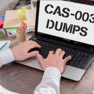 Comptia CAS-003 Real Exam Dumps ExamGood