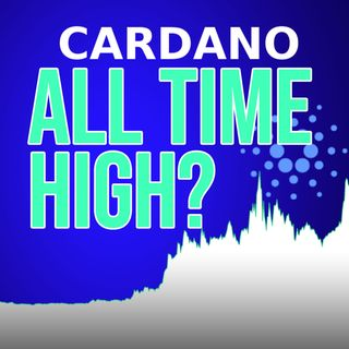 267. Cardano (ADA) New All-Time High? | Sentiment Analysis