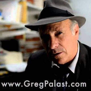 Karel Fri Aug 19 Greg Palast plus Swim Drama!