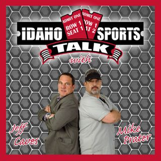 Idaho Sports Talk