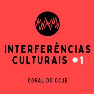 #1 Coral do CCJE