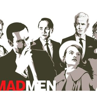 #bo Mad Men