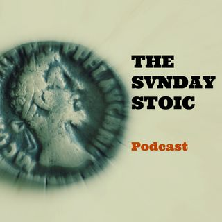 The Sunday Stoic Podcast