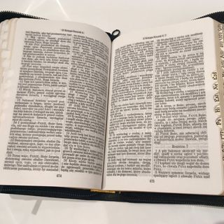 Biblia UBG