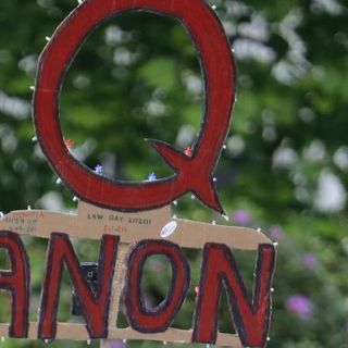 How QAnon is mutating to survive