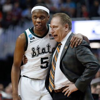 Go B1G or Go Home Final 4 Preview: Can Michigan State Win it all