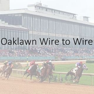 Oaklawn Wire to Wire February 22, 20202