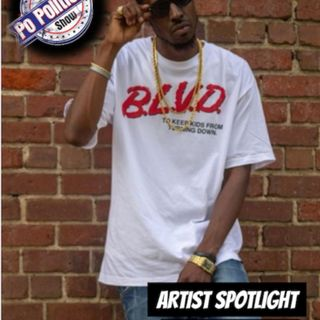 Artist Spotlight - Sean Elliot | @seanelliot