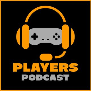 🔴🎙Players Podcast 4x18. 🎮 Juegos TAPADOS de la Generación y que DIVIERTEN.