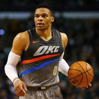 Russell Westbrook Rumors, Al Avila's New Contract Extension, USWNT vs. USMNT Pay, & NBA's Dominoes Benefiting Pistons