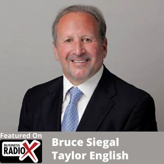 The Business Side of Name, Image, and Likeness Rights in College Sports, with Bruce Siegal, Taylor English