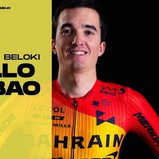Inside by BELOKI con Pello Bilbao