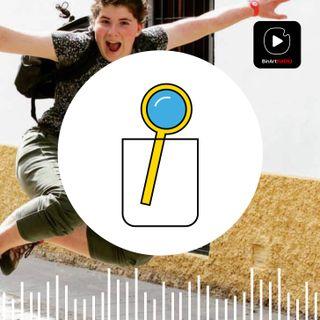 Letizia e la poesia - Creatività e Passioni #02