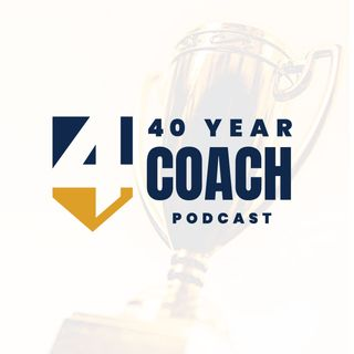 Episode 2: Johnny Dawkins