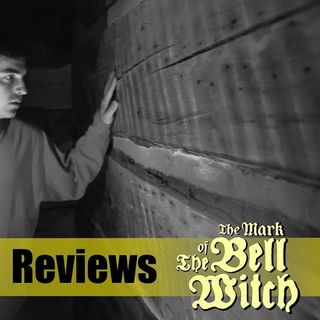 MOTN Reviews: Mark of the Bell Witch (2020)