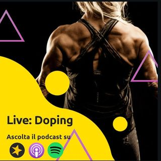 Live: Doping
